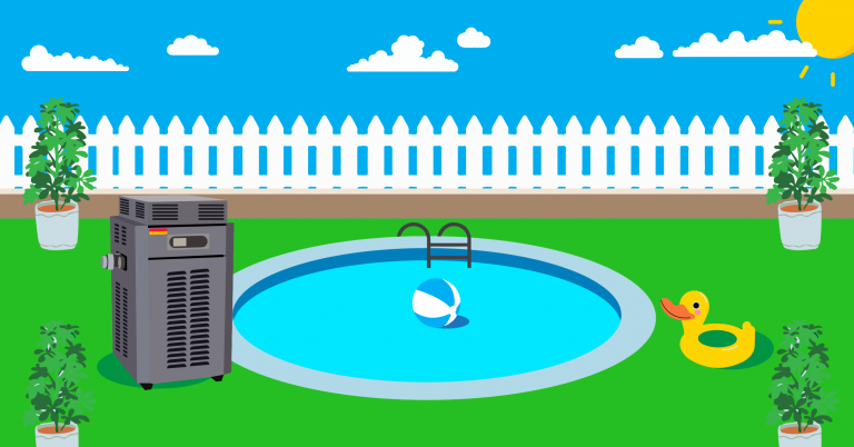 raypak pool heater review